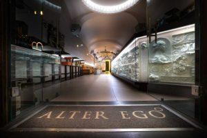 Un progetto napoletano per il Centro Vendite Esagono: il lounge bar Alter Ego