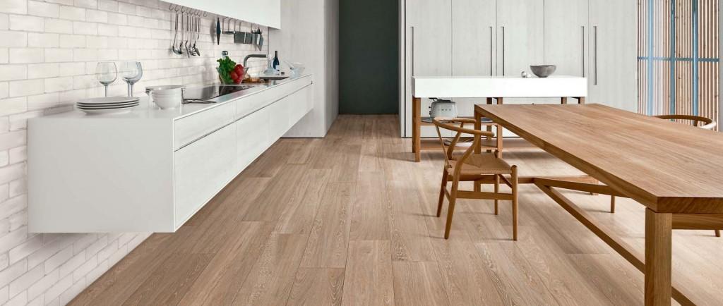 Look total white per la cucina di casa - Cucina total white ...