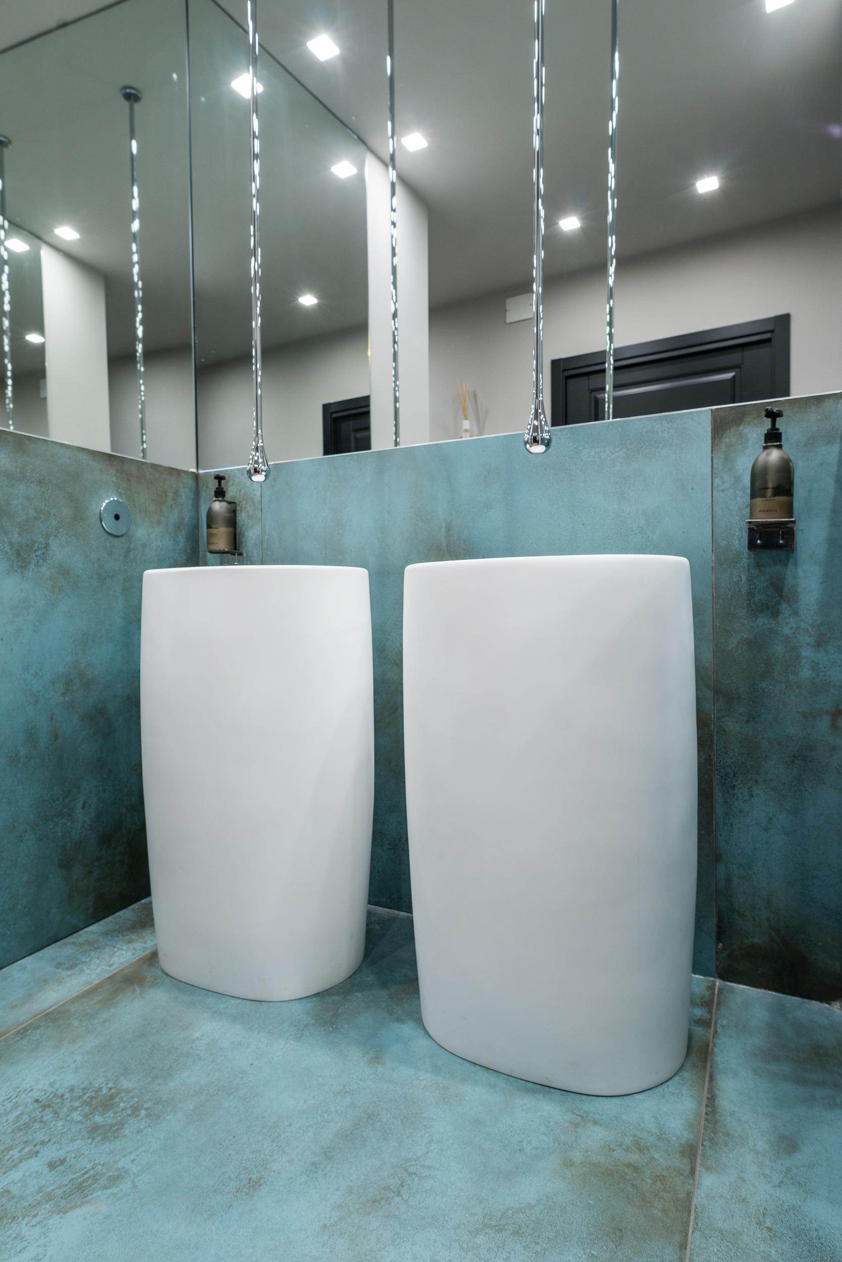 Arredo bagno by esagonoceramiche - Arredo bagno caserta ...