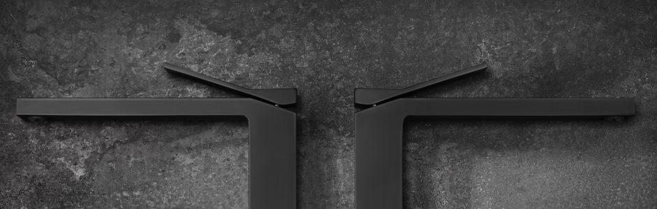 L'eleganza della rubinetteria nera: stili, materiali e manutenzione