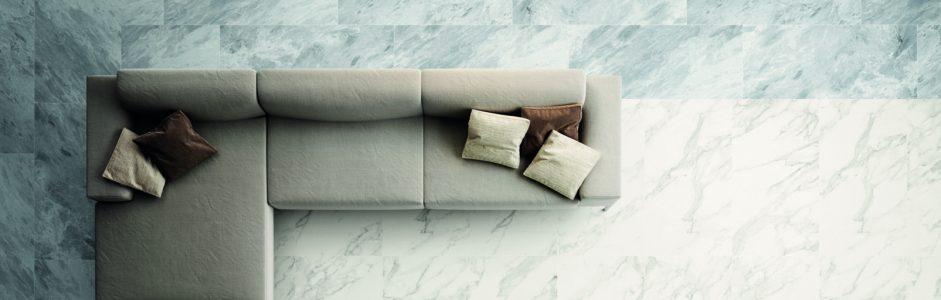 Come pulire e lucidare i pavimenti in marmo senza rovinarli