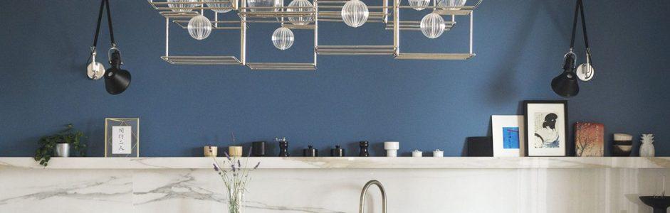 Grandi lastre in gres porcellanato: 4 modi per utilizzarle in casa