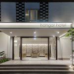Hangar Hotel, progetto di Giuseppe Albanese