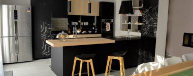 Progetti Esagono: la ristrutturazione di un appartamento, tra luminosità e funzionalità