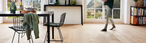 3 pavimenti che puoi scegliere per la tua casa